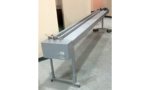 Cheshire 12 foot conveyor